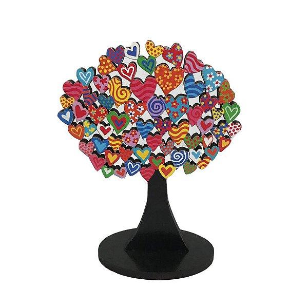 Árvore da Vida em MDF- MG