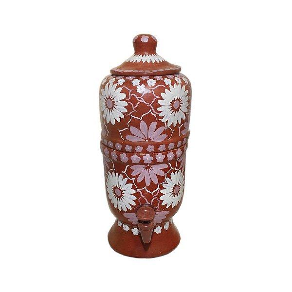 Filtro Cerâmica Jequitinhonha - MG E09
