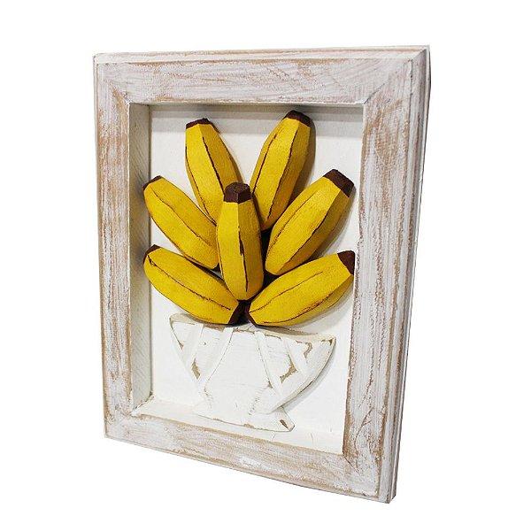 Quadro Banana Gervásio - MG
