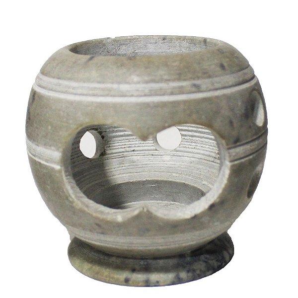 Infusora Pedra Sabão - MG