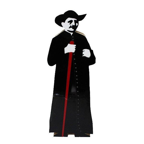 Padre Cicero em Acrílico - RS