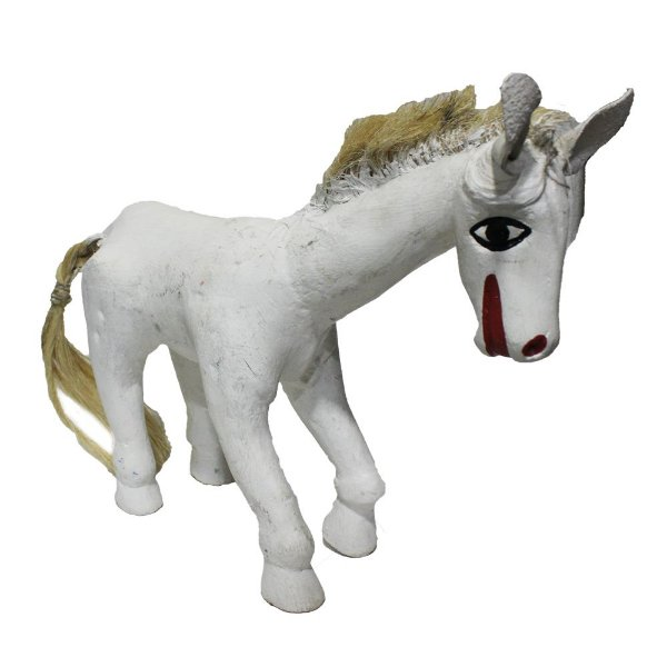 Cavalo Madeira Miro - PE