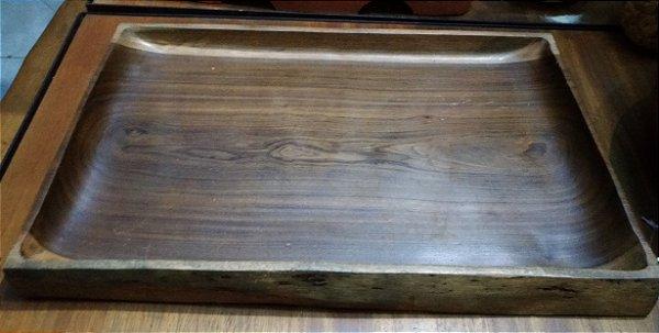 Gamela em madeira -MS