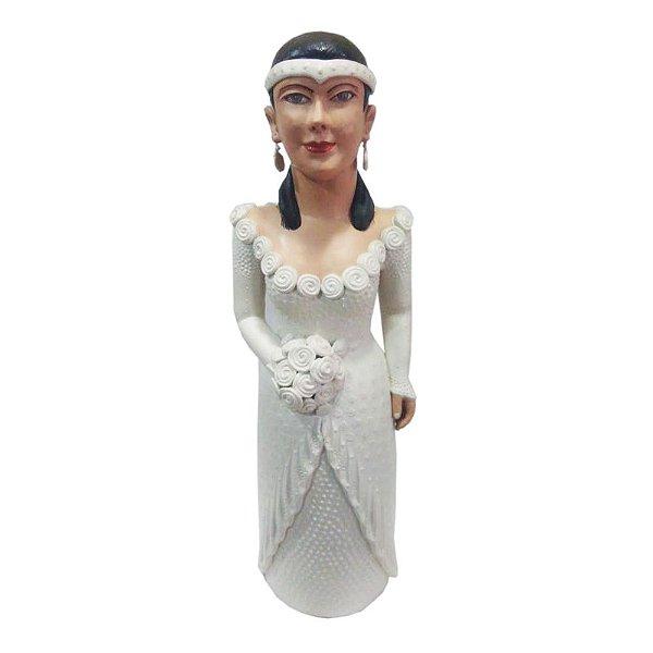 Noiva da Rita do Vale do Jequitinhonha - MG