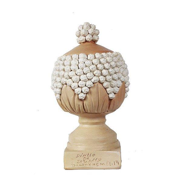 Pinha GG de Cerâmica de Tracunhaém - MG