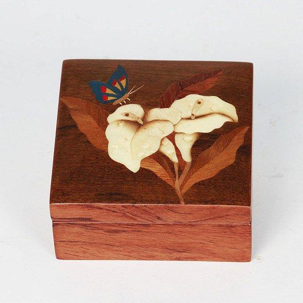 Caixa de Marchetaria do Maqueson - AC