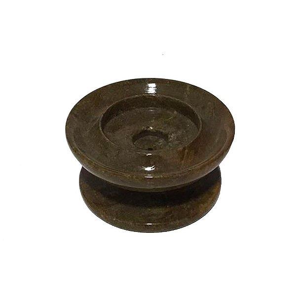 Castiçal Pedra sabão - MG
