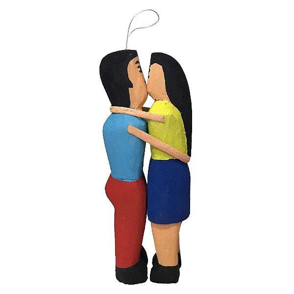 Brinquedo de Miriti do Ivan - PA