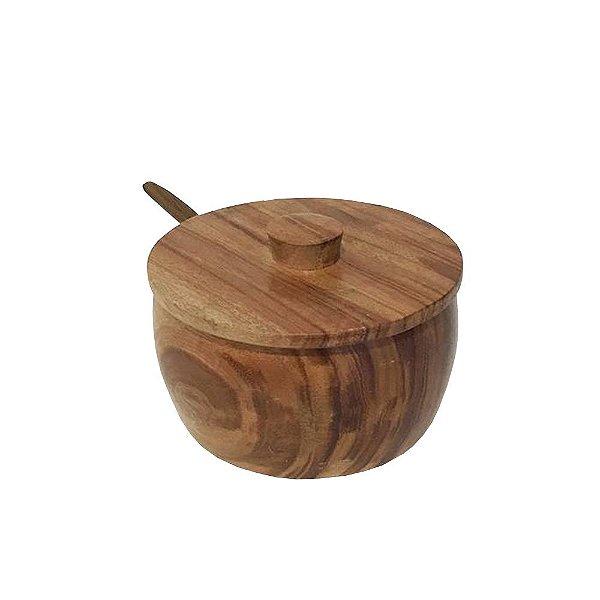 Farinheira em madeira -MS