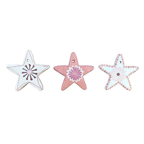 Trio de Estrela - Do Carmo