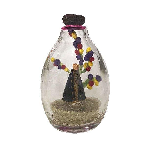 Nossa senhora no vidro Elias - CE