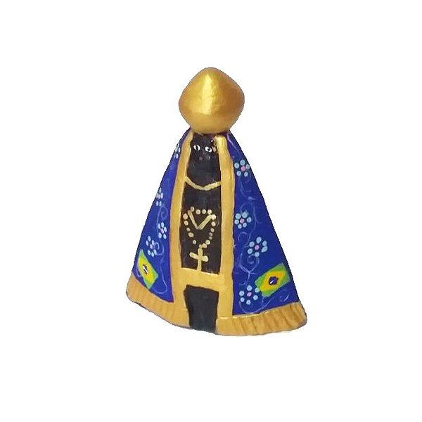 Nossa Senhora Vagner - Figureiras de Taubaté - SP