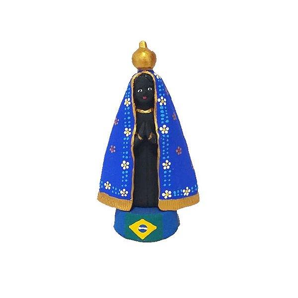 Nossa Senhora Jana - Figureiras de Taubaté SP