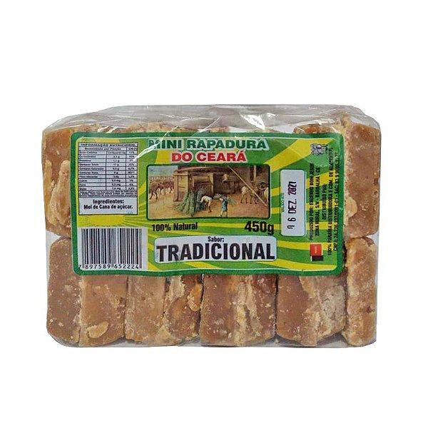 Mini Rapadura Tradicional - CE