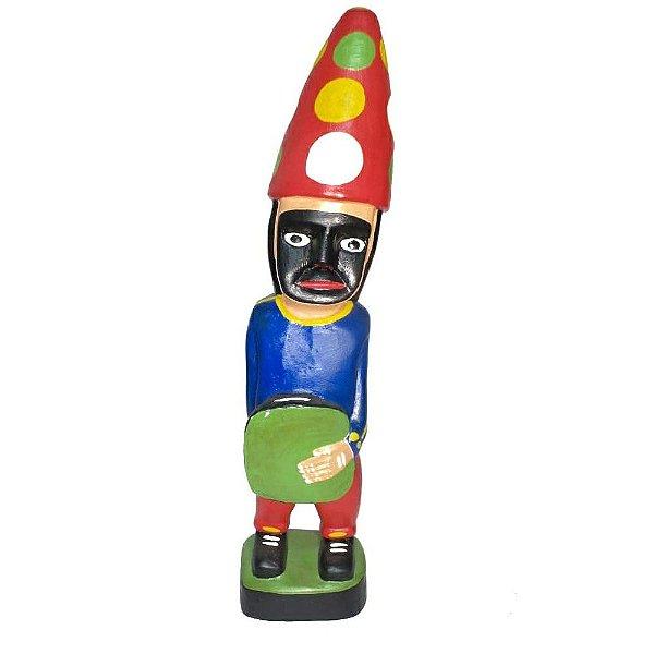 Escultura G Masculina - A.N.D. Juazeiro do Norte - CE
