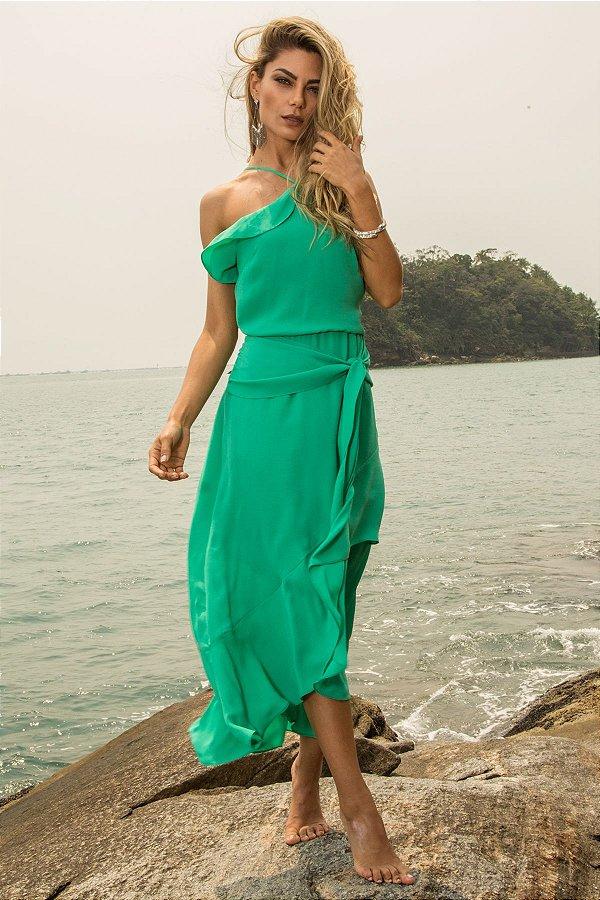 Vestido Midi Bella
