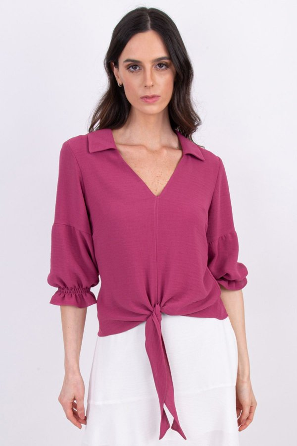 Camisa Yasmin