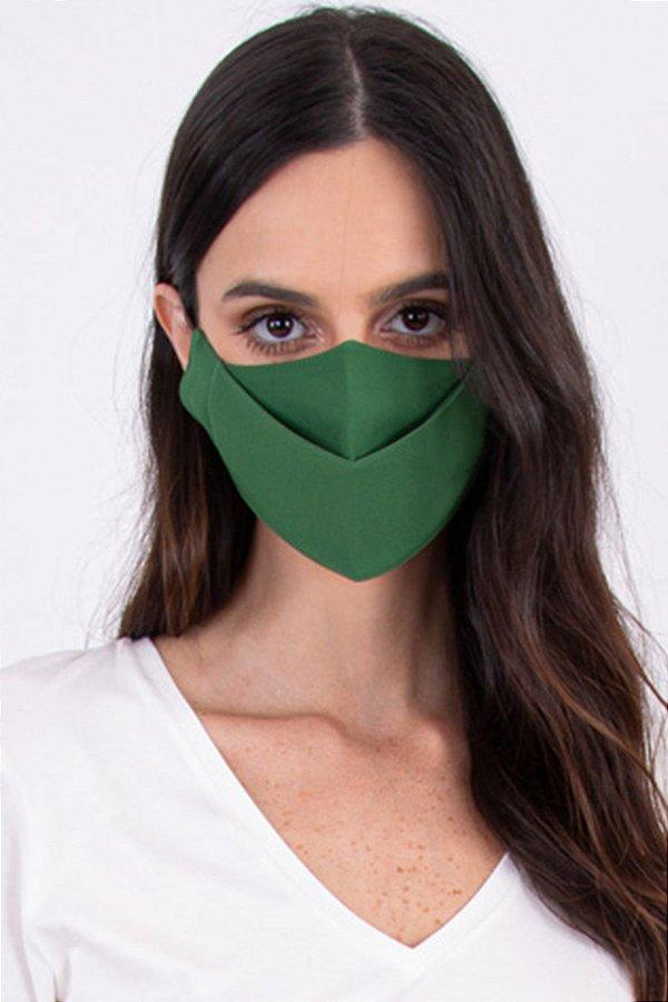 Máscara 3D