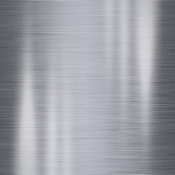 Chapa lisa 2000 x 1000 x 1,0 - Peso teórico 5,50