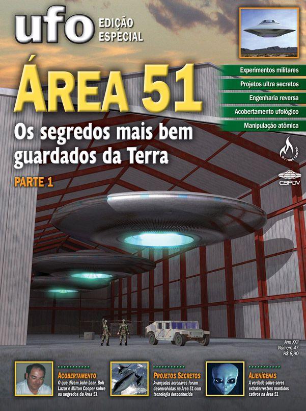 EDIÇÃO 66 - REVISTA UFO