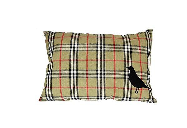 Almofada Bird Burberry