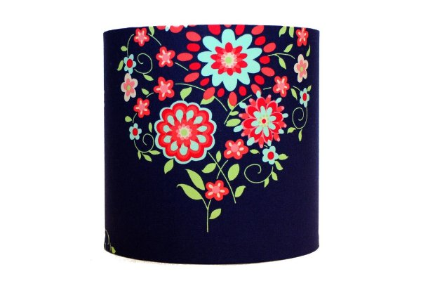 Cúpula Bouquet Azul