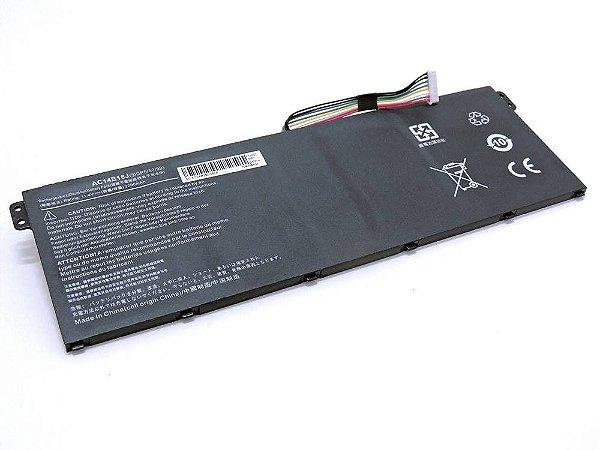 Bateria Compatível Notebook Acer Aspire ES1-512 Series - 11.4v 3220mah