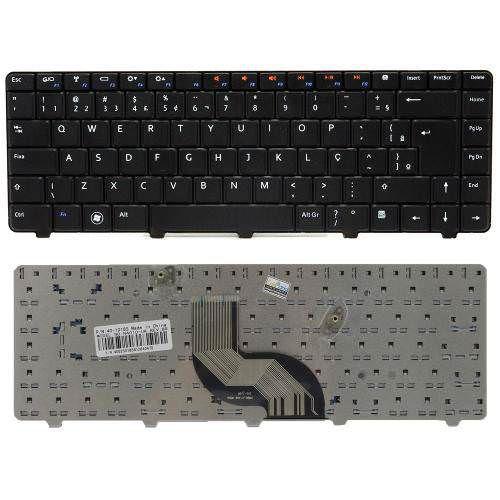 Teclado Notebook Dell Inspiron N4030   Abnt2 com Ç