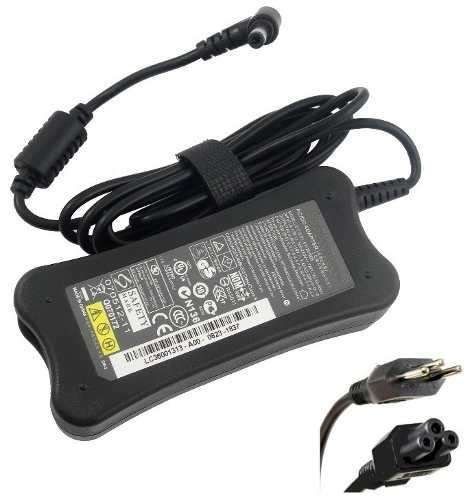 Fonte Compatível Notebook Ibm Lenovo 3000 G530 Pa-1650-52lc 19v