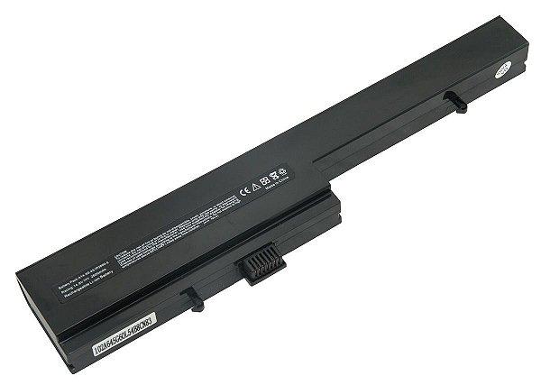 Bateria Notebook Positivo Unique 85 88r-a14s62-4100 14.8v 3 Celulas