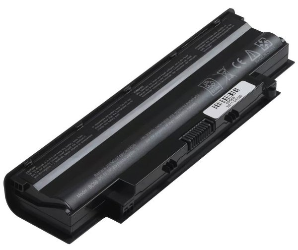 Bateria Compatível Dell 11.1v 6 Células Fmhc10 Tkv2v Yxvk2 J4xdh 9tcxn