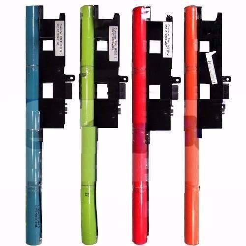 Bateria Positivo Sim+ 1000m - C14-s8-4s1p2200-0- S1