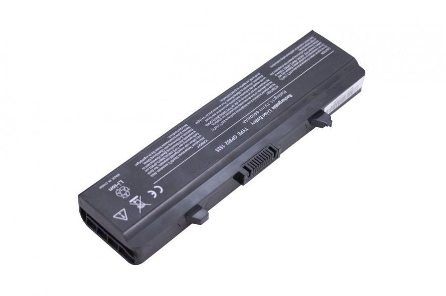 Bateria Dell Insprion 1526 312-0763 312-0844 Rn873 C601h