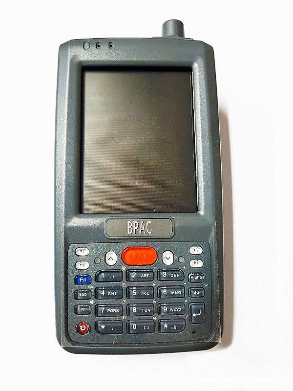 Coletor De Dados DAP M2000 SC800 Leitor Codigo Barra 1D2D Windows Ce 5.0