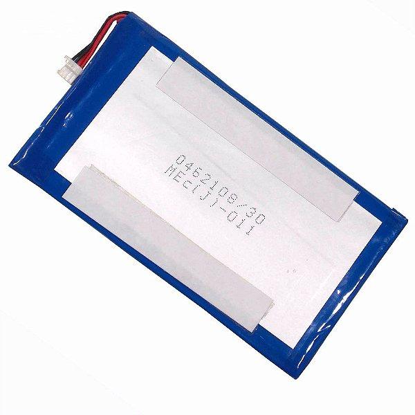 Bateria Compatível Tablet 7 Philco   3,7v 3000mah