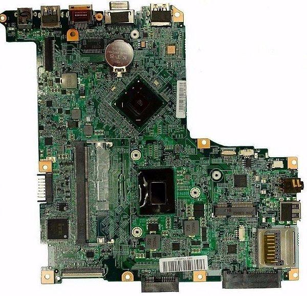 Placa Mãe Notebook Cce Ultra Thin Chipset Intel - BD82NM7 DDR3