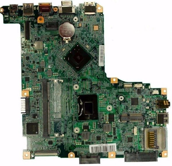 Placa Mãe Notebook Cce Ultra Thin H125 - DDR3