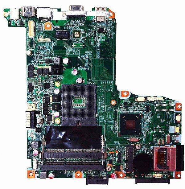 Placa Mãe STI NI1401 A14HV0X 71R-A14HV6-T840