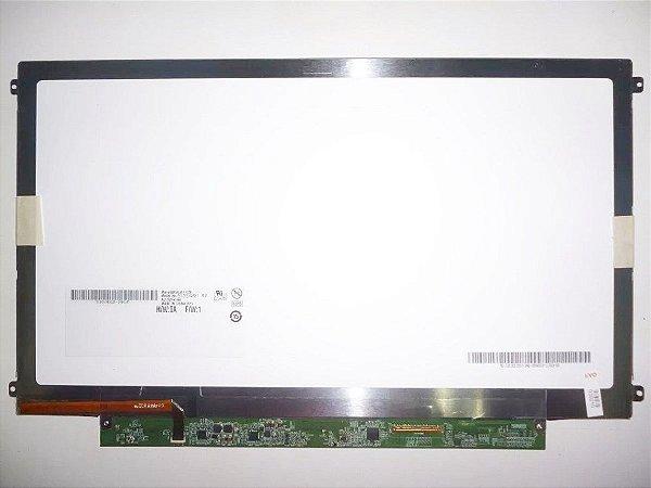 Tela para Notebook P/N B133xw01 V.2 - 13.3 Led Slim