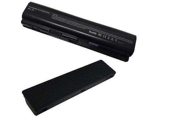 Bateria Notebook Hp Pavilion G50 G60 G70  | 6 células 10.8V 4910mAh