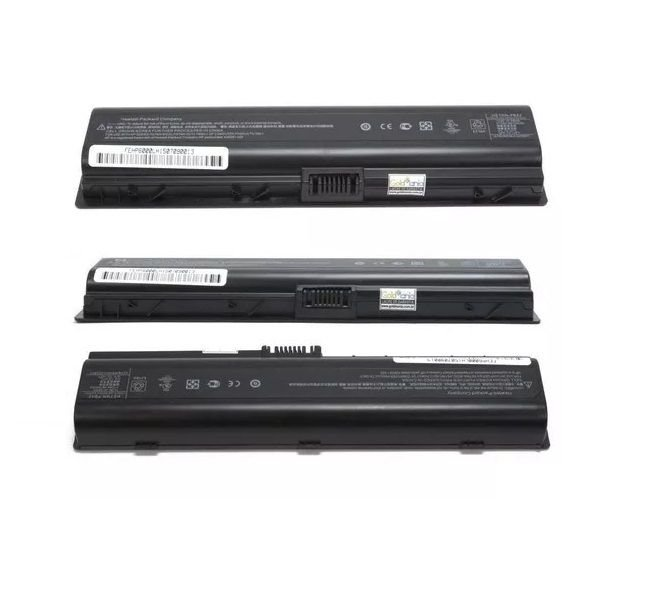 Bateria Notebook Hp G7000 Séries | 6 células