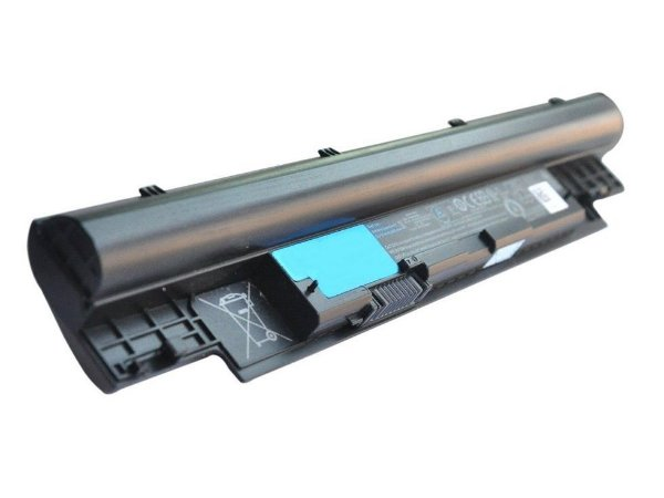 Bateria Pra Notebook Dell Jd41y | 6 Células 14.8V 4400Mah