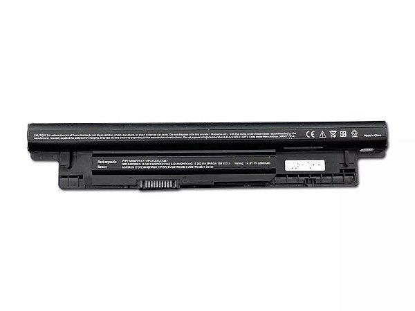 Bateria Notebook Dell Xcmrd 3521 Mr90y | 14.8V 2200 mAh