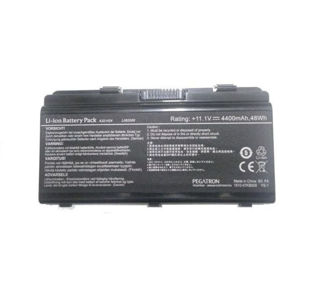 Bateria Notebook A32-h24 L062066