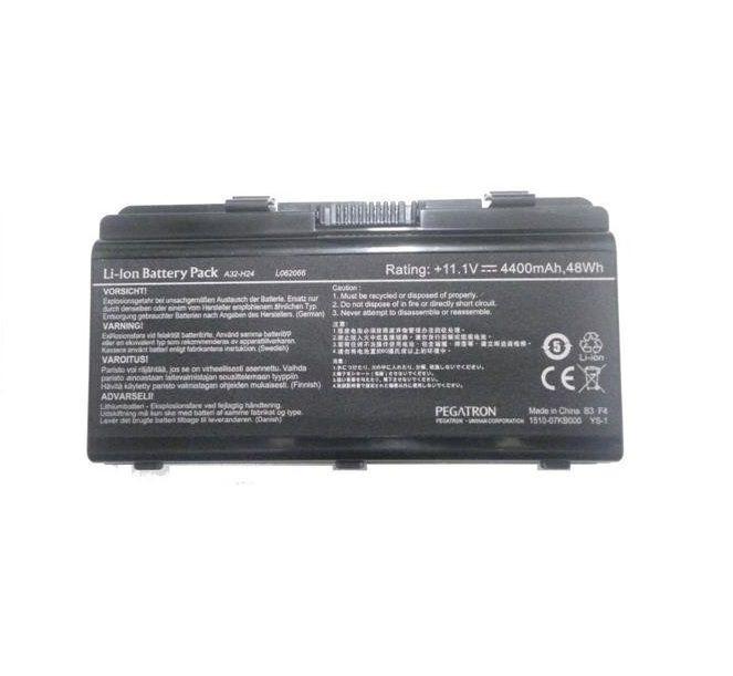 Bateria Para Notebook A32-h24 L062066 Asus Philco Megaware C2 A3