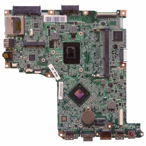 Placa Mãe Notebook Sim 2560m 71r-c14cu4-t810 Slot Ddr3