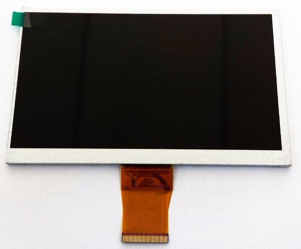 Display Lcd FPC7005015 Tablet Mondial Tb01/02/03/04/05/06