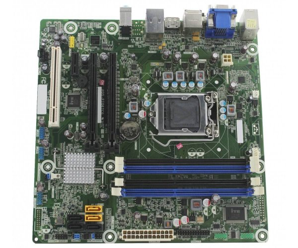 Placa Mãe Desktop LGA 1155 POS-PIQ67CH