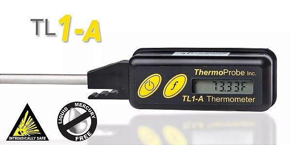 Termômetro Thermoprobe -10~+160º Espeto Laboratório