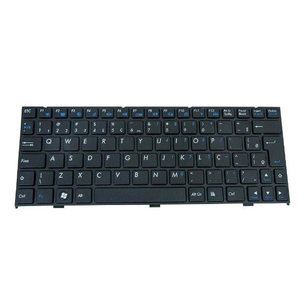Teclado Netbook Philco 10c2-p123lm Mp-08j68pa-430